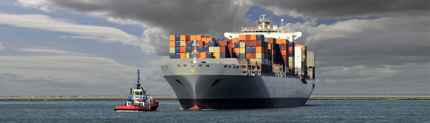 Worldwide Ocean Freight